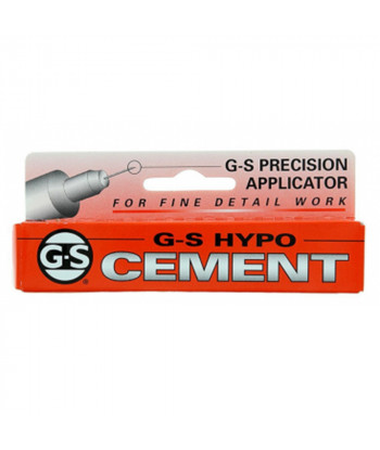 Hypo Cement GS - Colle...